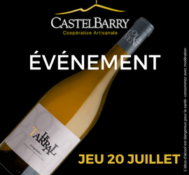 Evenement Castelbarry