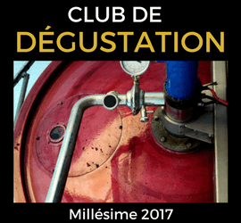 club de degustation