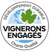 Logo Vignerons engagés