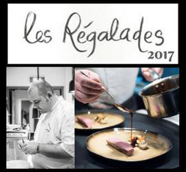 Les Régalades de Montpeyroux: 8ème édition