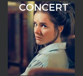 Joëlle Saint-Pierre en concert à Montpeyroux