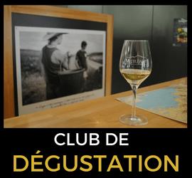 Club de dégustation Vin et Foie Gras le 15 Décembre