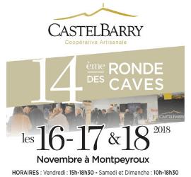 La Ronde des Caves- Foire aux vins