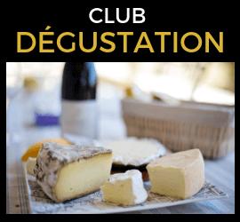 Club de Dégustation