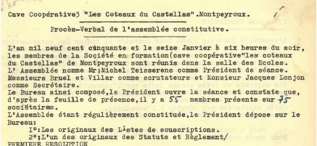 1950 Timelines: Historique