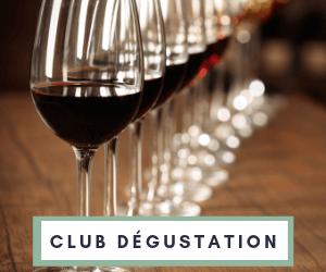 Club Dégustation: Rendez-vous en Terrasses du Larzac