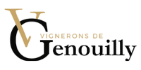 logo cave genouily